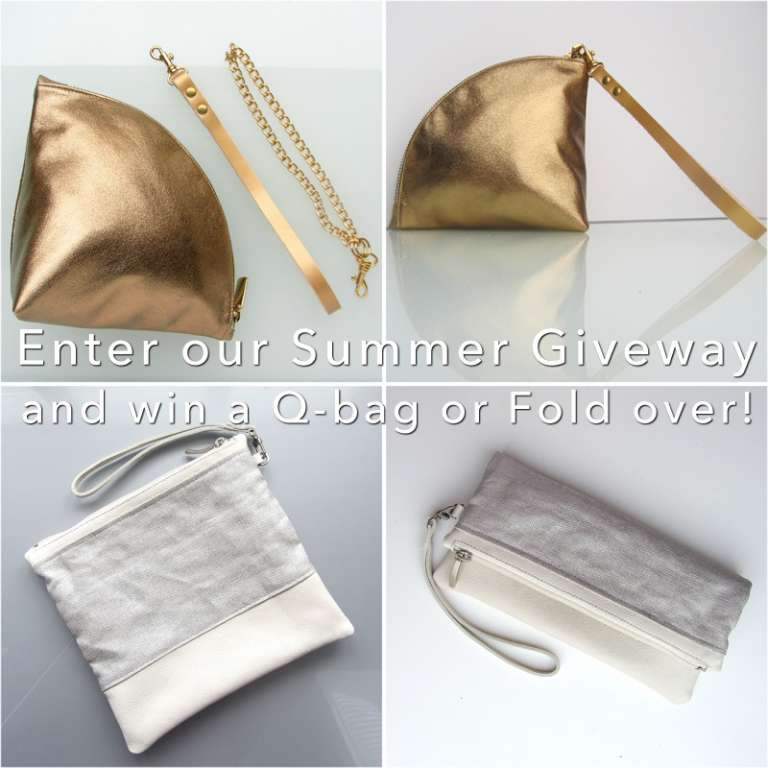 Summer Giveaway