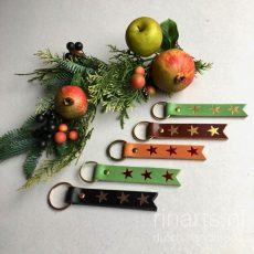 Christmas 2017 gift ideas (2): keychains and keyfobs