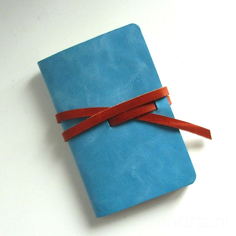 Christmas gift ideas 4: Luxury leather notebooks